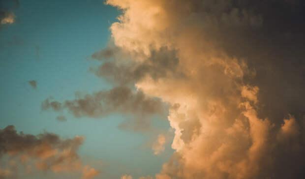 В выходные в Башкирии прогнозируются дожди, грозы и жара до +32 градусов