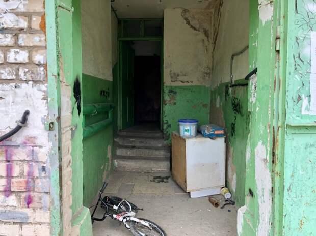 Новомосковск получит 1,2 миллиарда на расселение аварийного жилья