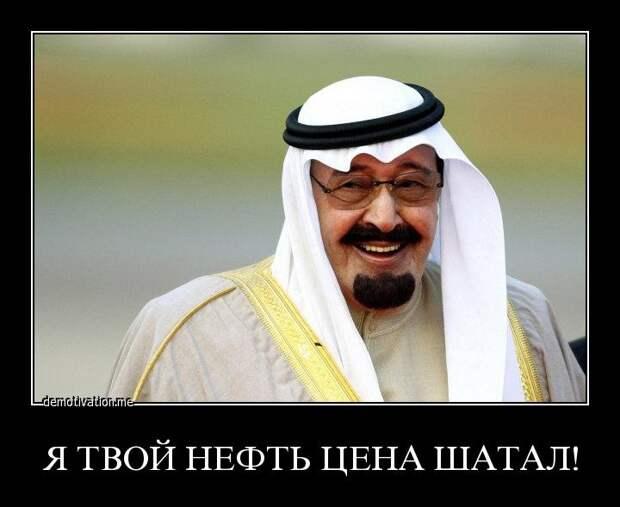 Саудиты разбушевались: сначала — Катар, потом — Россия? Королевство начинает войну за мировой газовый рынок