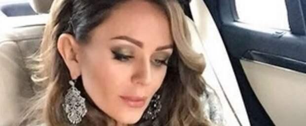 Представитель Юлии Началовой ответила на выпад со стороны первого мужа певицы