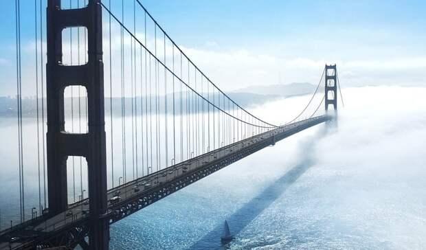 К разработке проекта моста через Ростовское море приступили в регионе