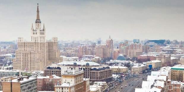 Ситуация на хлебозаводе «Черкизово» на личном контроле у мэра Москвы. Фото: mos.ru
