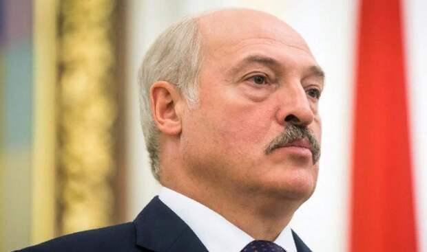 """Лукашенко: """"Белорус - это русский со знаком качества"""""""