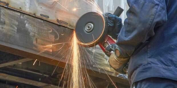 Собянин ограничил проведение шумных работ в период самоизоляции. Фото: mos.ru