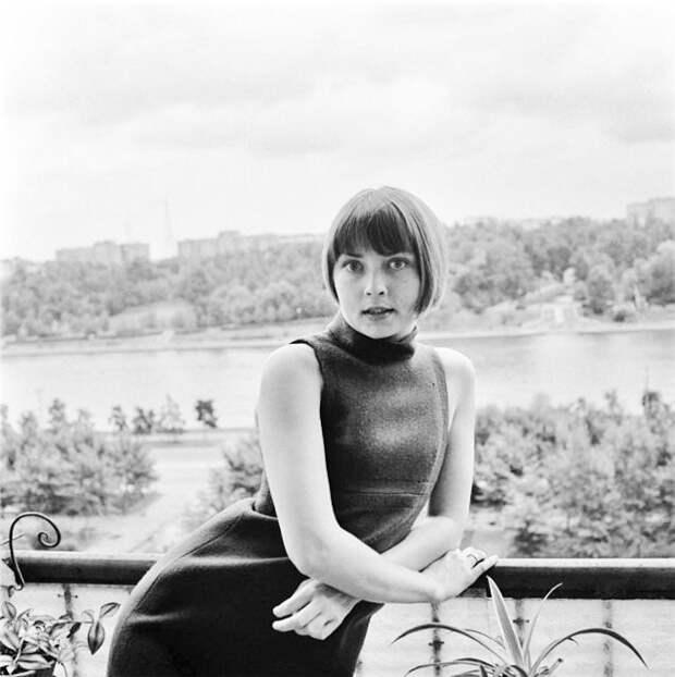 Жанна Болотова. Жизнь советской красавицы сегодня