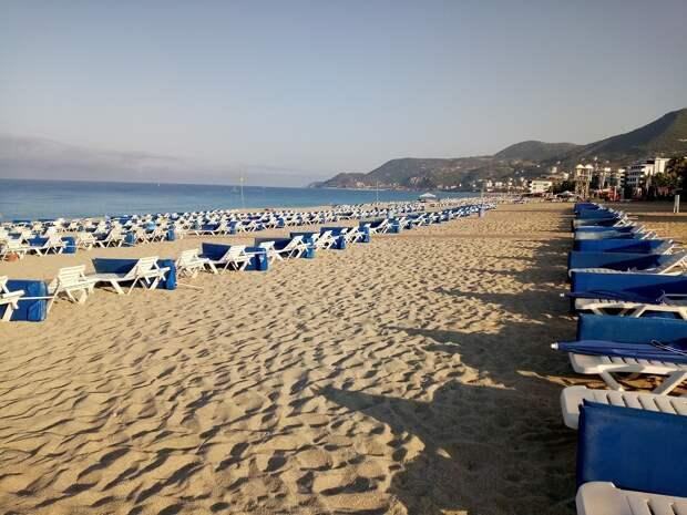 По туризму Турции нанесли очередной сокрушительный удар