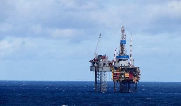 ExxonMobil продает добычные активы вСеверном море вВеликобритании