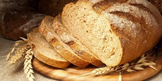 В Минсельхозе прокомментировали цены на хлеб