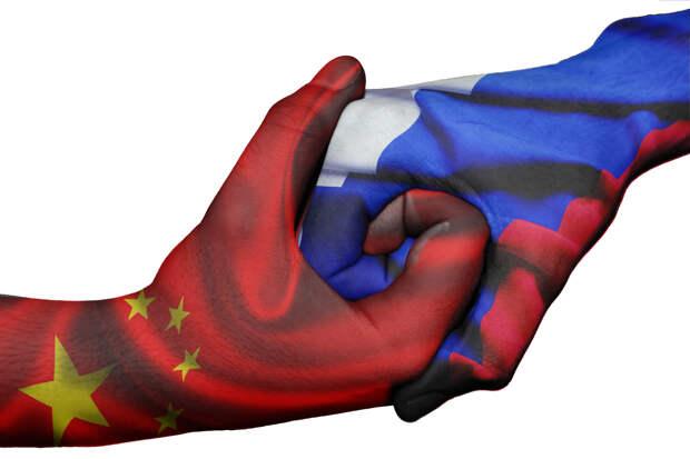 Пока Россия и Китай будут сотрудничать десятилетиями, США уничтожат сами себя