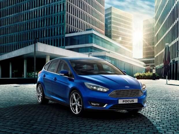 Ford поддержит спрос скидками по утилизации после резкого роста цен