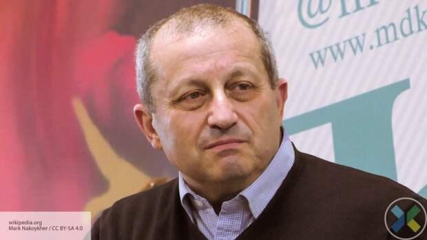 Кедми: Военный союз Украины, Молдавии и Грузии получит неожиданный ответ от РФ
