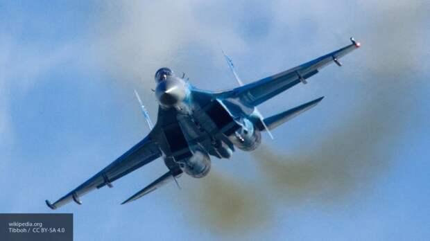 Ядерный бомбардировщик В-52 ВВС США едва не сбили возле Крыма