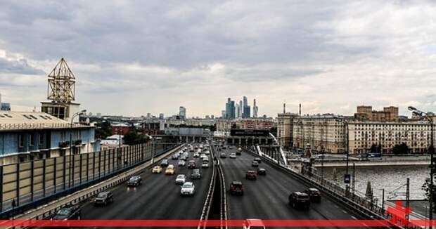 Москву начнут обрабатывать реагентами 30 октября