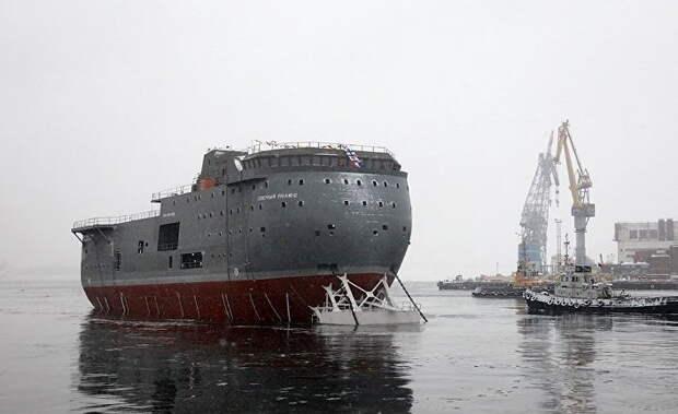 Interia (Польша): «Северный полюс» — российская исследовательская платформа оригинальной конструкции