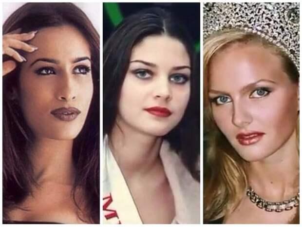 За что погибли юные «королевы красоты»