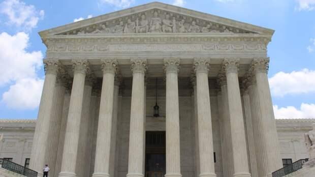 Демпартия США требует начать реформу Верховного суда
