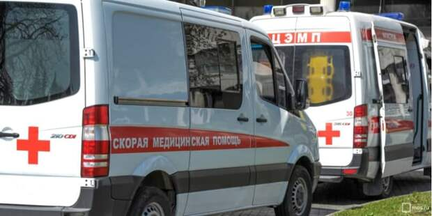 Полицейский спас жизнь пытавшемуся покончить с собой мужчине в центре Москвы. Фото: mos.ru
