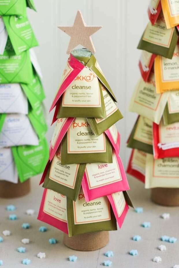 Оригинальные подарки на Новый год для друзей и родных (50 фото)