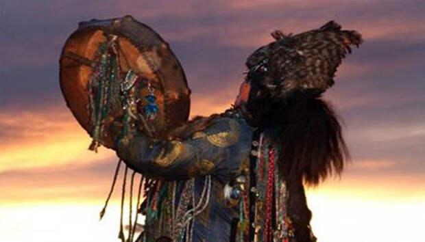 Мифы и легенды Монголии