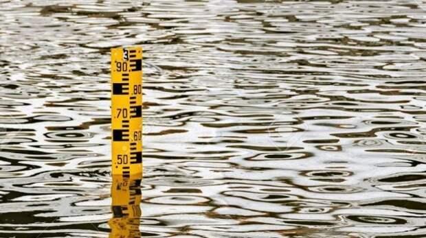 В Крыму ожидают подъем уровня воды