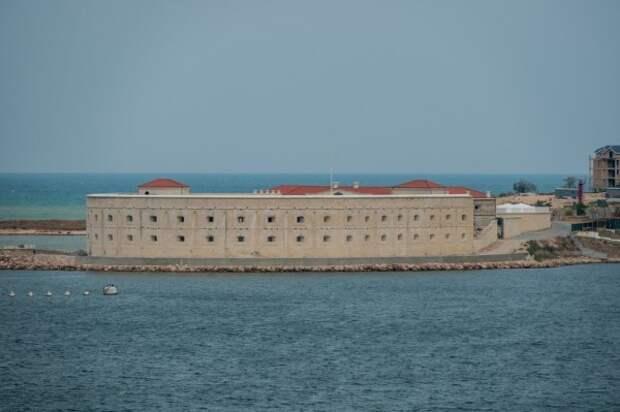 С интервалом 15 минут от Графской пристани