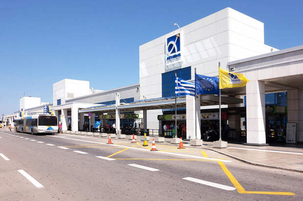 «Аэрофлот» возобновляет полёты в столицу Греции