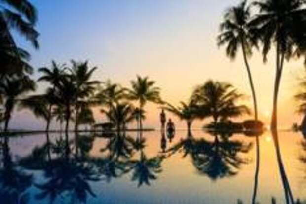 Творческая душа в Dhigali Maldives