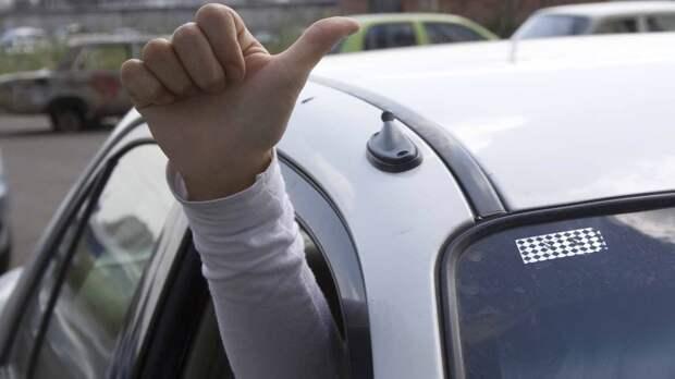 Российским водителям перечислили новые штрафы и ограничения