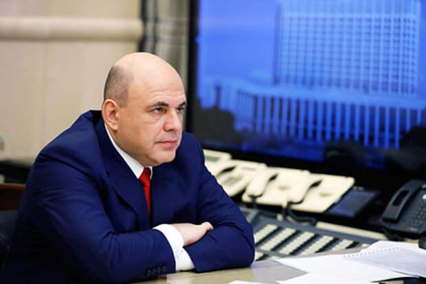 Правительство разработало план по восстановлению доходов россиян