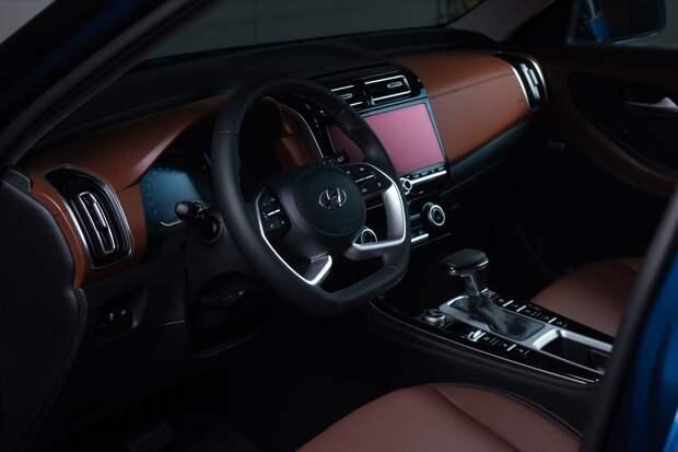 Новая Hyundai Creta для России: чем она лучше конкурентов