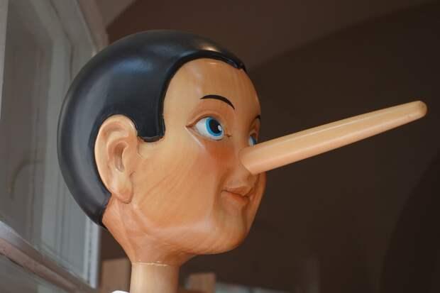 Определение и примеры патологического лжеца