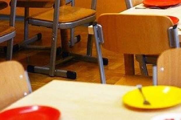 В Жердевском районе выявлены нарушения при организации питания детей