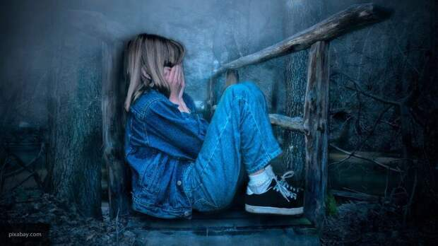 На Волыни 13-летняя девочка родила от отчима-насильника