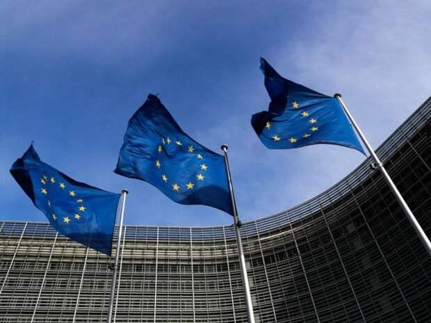 Население Чехии, Италии и Австрии мечтает о выходе из ЕС