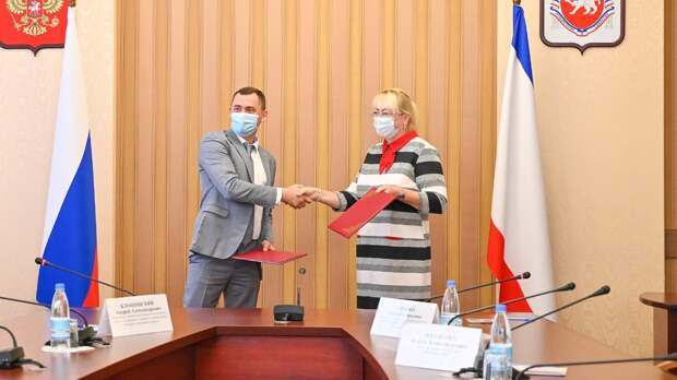 Крым и Ненецкий автономный округ подписали соглашение о взаимовыгодном развитии туризма