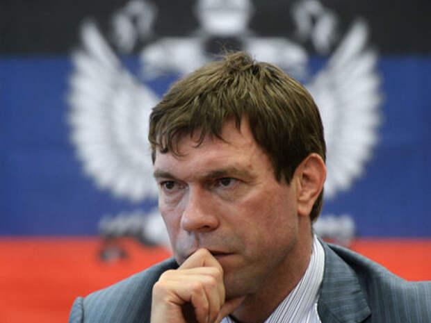 Царёв назвал условие воссоединения Донбасса с Россией
