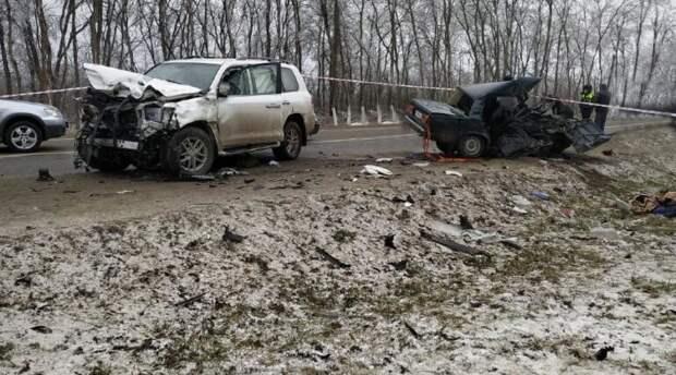 Брат главы Северной Осетии покончил с собой. СМИ называли его участником ДТП с четырьмя погибшими