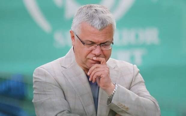 Украинский меценат: «Гвардиола спрашивал меня оДонбассе. Сказал ему, что там российские войска»