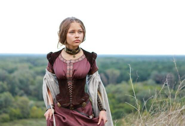 Мода пришла из средних веков. |Фото: primeryai.ru.