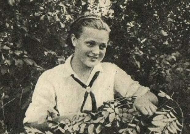 Марионелла Королева: какой подвиг совершила актриса в Сталинграде