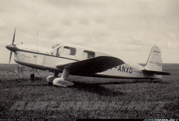 Caudron C.630-635