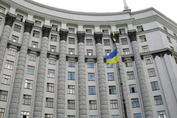 Правительство Украина пошлины СБУ