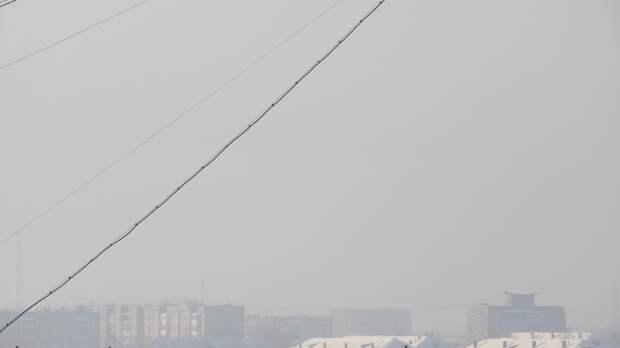 Тагил вдымке: превышение ПДК сероводорода и формальдегида зафиксированы 1 марта