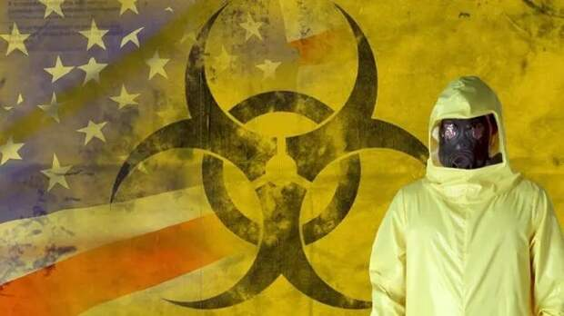 Коронавирус Ink — американский след пандемии
