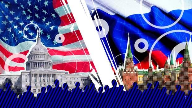 Украинский политолог Бортник высказался о глупых санкциях США против России