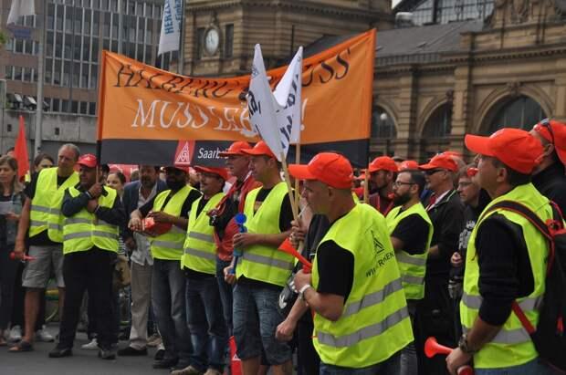 Все байки про выдающееся трудолюбие и хорошее образование европейцев сильно преувеличены