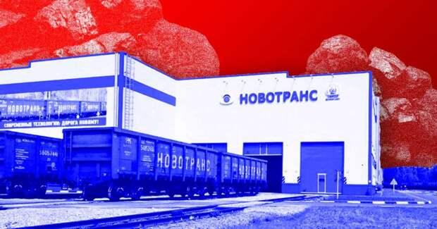 На Кузбассе обрушилась крыша вагоноремонтного завода