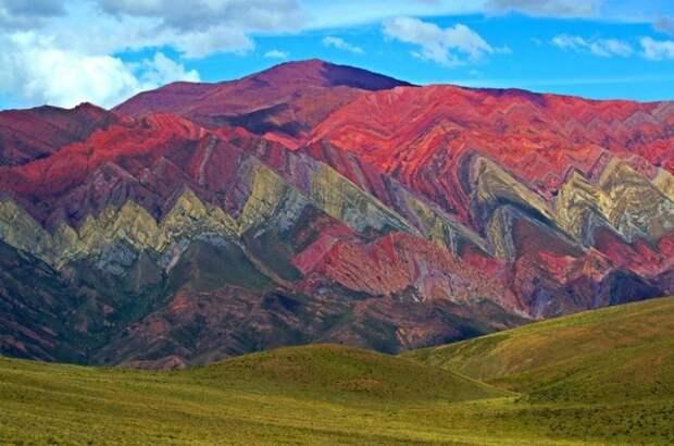 Необитаемые места на Земле, которые выглядят так, словно человечества не существует интересно, необитаемые места, природа, удивительные места планеты, фото