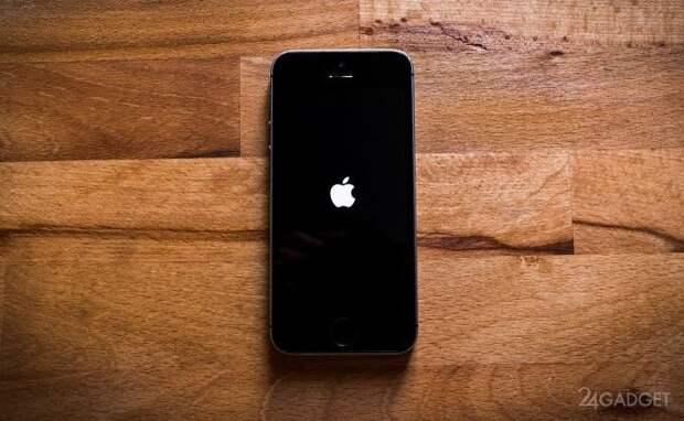 Apple перейдёт на чипы, изготовленные по 5-нм технологии