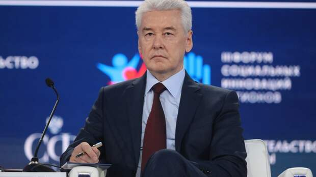 Вся страна - по пропускам: Собянину понравилось, и он предлагает московский опыт всем регионам